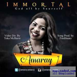 Amaray - Immortal